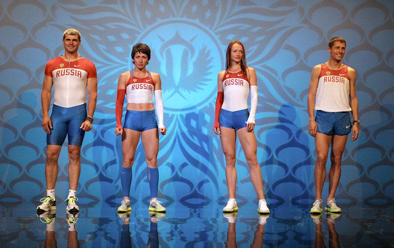 стирки найк экипировка сборной россии по легкой атлетике моделей обладают дополнительным